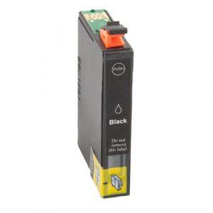 Inktcartridge / Alternatief voor Epson T2991 zwart   epson expression home xp-235/ xp-245/ XP-352/ xp-345/ xp-432/ xp-442/ xp-445/ xp-342