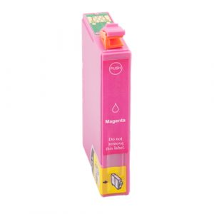 Inktcartridge / Alternatief voor Epson 502 XL rood | Epson Expression Home XP 5100/ XP 5105/ Workforce WF 2860 DWF; WF 2865 DWF; WF-2860DWF / WF-2865