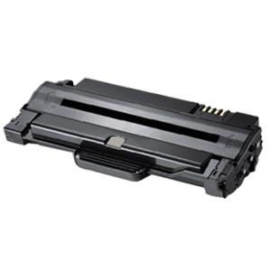 Tonercartridge / Alternatief voor Samsung ml-1910 MTL-D1052L zwart