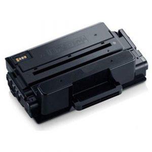 Tonercartridge / Alternatief voor Samsung MLT-D203E/ELS zwart