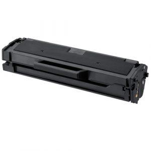 Tonercartridge / Alternatief voor Samsung MLT-D111S/ELS zwart   Samsung SL-M2020/ SL-M2020w/ SL-M2022/ SL-M2022w/ SL-M2070/ SL-M2070fw/ Xpress M2026W
