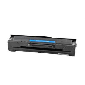Tonercartridge / Alternatief voor HP 106A W1106A zwart |  HP Laser 107/ 107a/ 107w/ MFP135/ MFP135ag/ MFP135wg/ MFP137/ MFP137 fnw/ MFP137 fw/ MFP138